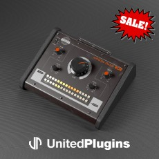 UnitedPlugins - SubBass Doctor 808 - Sale