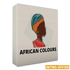 Rast Sound - African Colours - Intro Offer
