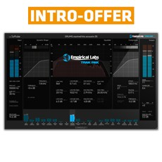 Softube - Empirical Labs Trak Pak