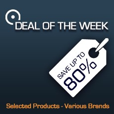 Plugin Special - Deal Of The Week