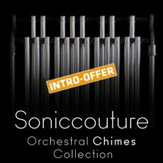 Soniccouture - Orchestral Chimes Collection