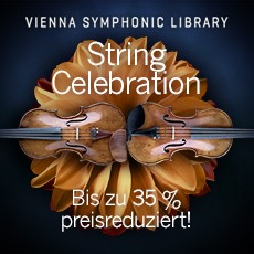 VSL - Up 35% Off all Synchron Strings Libraries