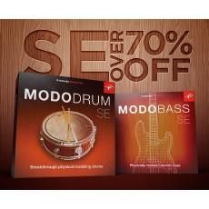 IKM - MODO Krazy Deal - 70% Off