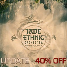 Strezov Sampling - 40% Off JADE