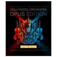 EastWest - Hollywood Orchestra Opus Edition
