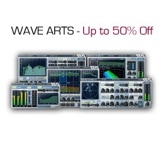 Wave Arts - Power Sale- Up to 50% OFF