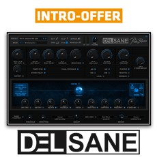 Rob Papen DelSane Intro Offer