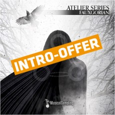 Musical Sampling - Atelier Series Fauxgorian Intro Offer