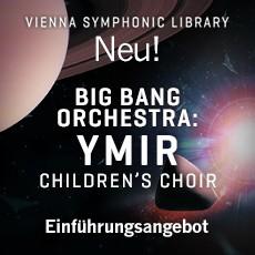 VSL: Big Bang Orchestra - Ymir - Intro Offer
