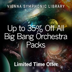VSL: Up to 35% Off All BBO Packs