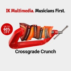 IKM - Upgrades and Crossgrades up to 60% off