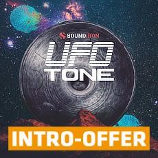 Soundiron - UFO Tone - Intro Offer