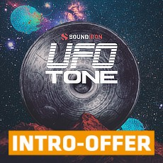 Soundiron - UFO Tone - Intro Offer