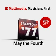 IKM - May the Fourth - Up to 60% off