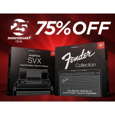 IKM - AmpliTube Krazy Deal - 75% OFF