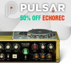 Pulsar Echorec 50% OFF