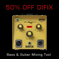 UnitedPlugins - 50% OFF DIFIX