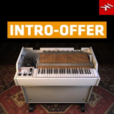 IKM - SampleTron 2 - Intro Offer