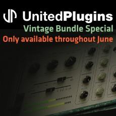 United Plugins - Vintage Bundle Special