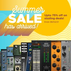 McDSP - Summer Super Sale: Up to 75% OFF