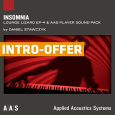 AAS - Insomnia Sound Pack - Intro Offer