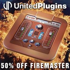 UnitedPlugins - 50% Off FireMaster