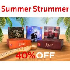IKM - Summer Strummer Sale