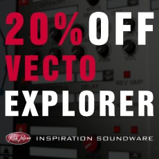 Rob Papen Sale - 20% OFF Vecto & eXplorer Crossgrade