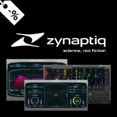 Zynaptiq - Remix Bundle Promo