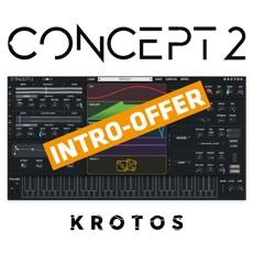 Krotos - Concept 2 Intro Offer