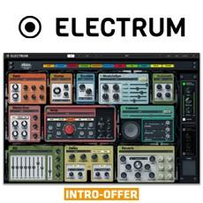 UnitedPlugins - Electrum Intro Offer