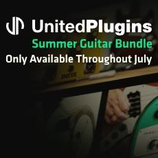 United Plugins - Summer Guitar Bundle