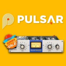 Pulsar Audio Summer Sale -  82% OFF Smasher