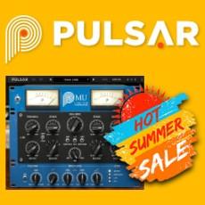 Pulsar Audio Summer Sale -  67% OFF Mu