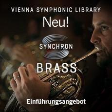VSL - Synchron Brass - Intro Offer