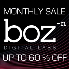 Boz Digital Labs - Up to 60% OFF
