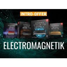 IKM - Elektromagnetik Intro Offer