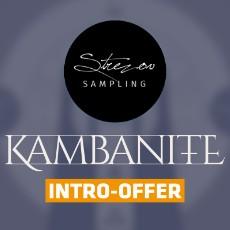 Strezov Sampling - Kambanite Intro Offer