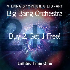 VSL - Big Bang Orchestra - Buy 2, Get 1 Free