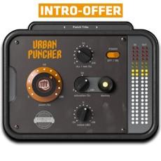 UnitedPlugins - Urban Puncher Intro Offer