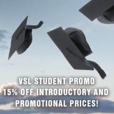 VSL - Student Promo II