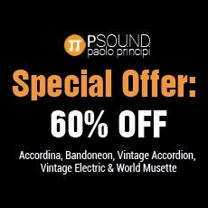 PSound Special Offer: 60% Off
