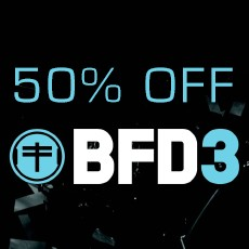 BFD - 50% Off BFD-3