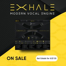 Output - Exhale On Sale