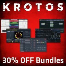 Krotos - Bundles Sale - 30% OFF