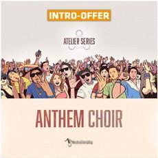 Musical Sampling - Atelier Series Anthem Choir