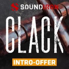 Soundiron - Clack 3.0 - Intro Offer