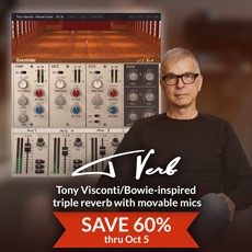 Eventide - Up to 60% Off TVerb