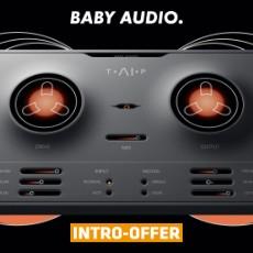 Baby Audio - TAIP Intro Offer