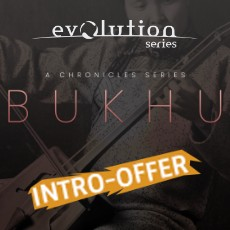 Evolution Series - Chronicles Bukhu Intro Offer